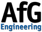 AfG Engineering AB Sticky Logo
