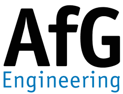 AfG Engineering AB Logo